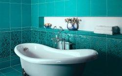 Как положить кафель в ванной своими руками