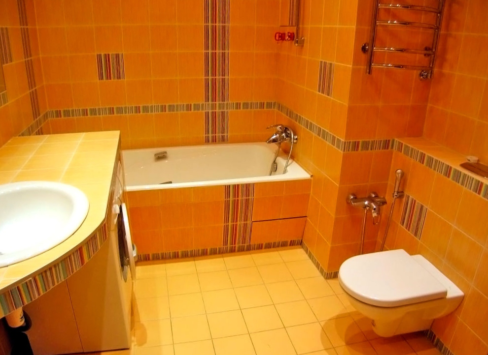 Затирка швов плитки в ванной своими руками фото 70