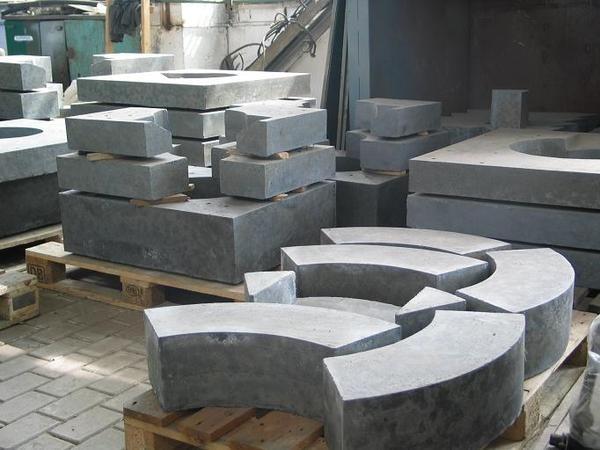 Классификация бетона по назначению — обычные и специальные бетоны
