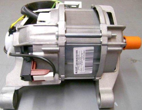 Мотор для стиральной машины фото