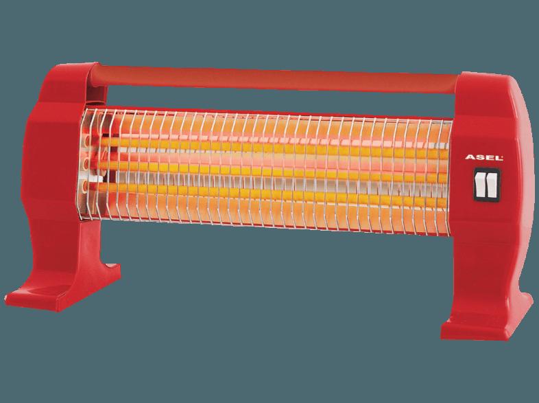Инфракрасный спиральный обогреватель