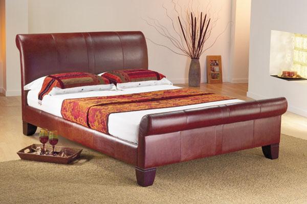Как выбрать хорошую двуспальную кровать фото