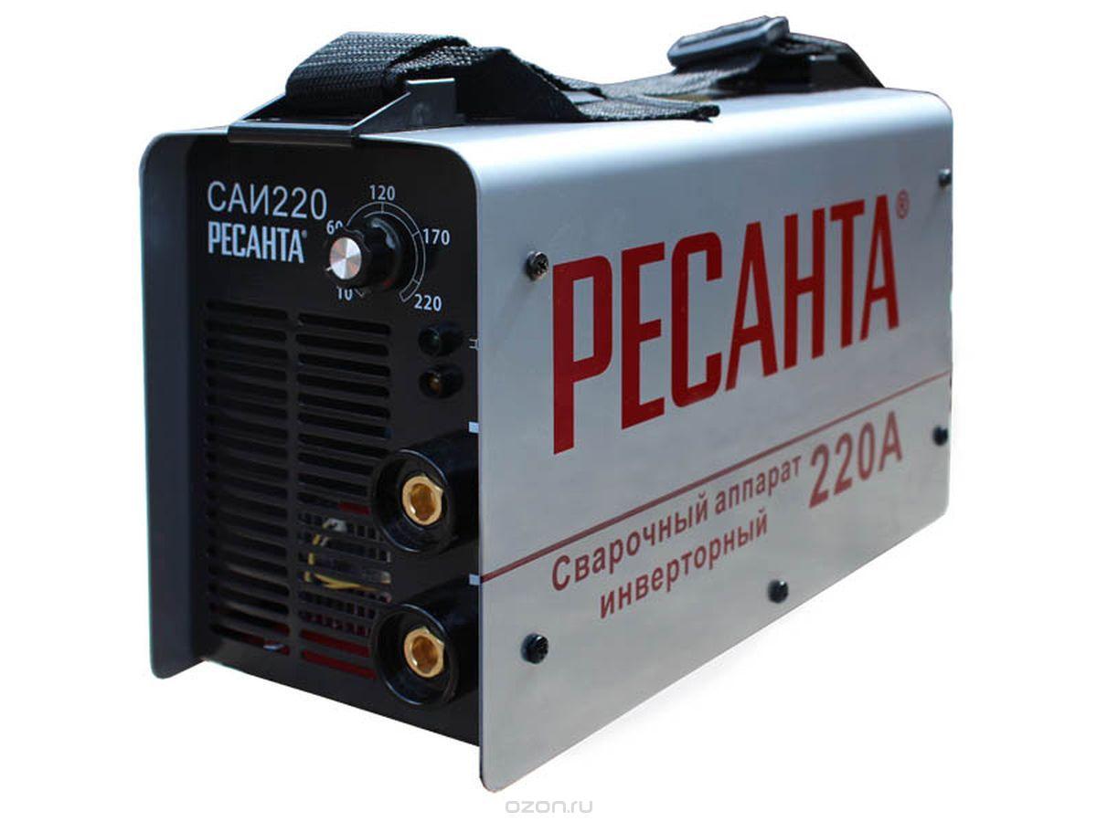 Сварочный аппарат инвертор фото