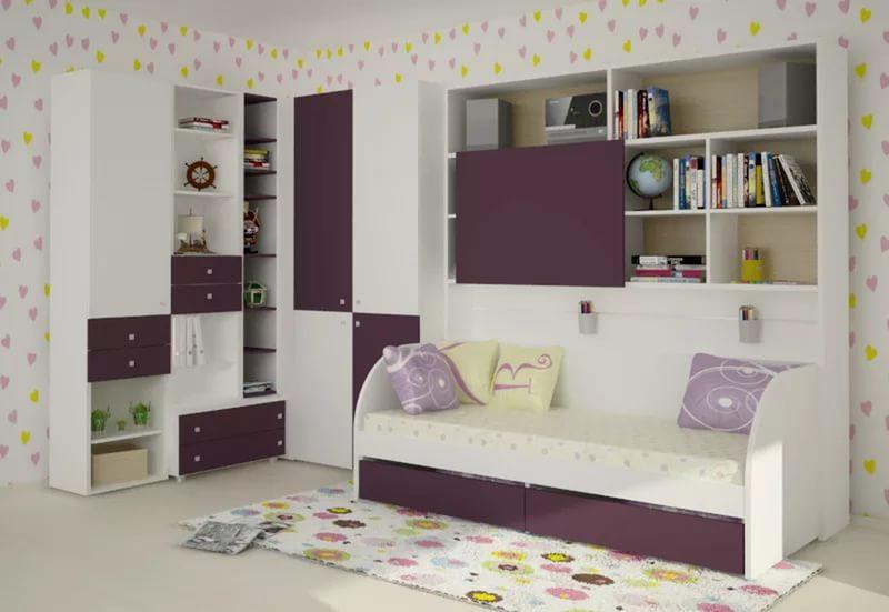 Комплект мебели фото2