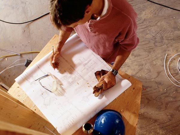 Планирование ремонта квартиры фото