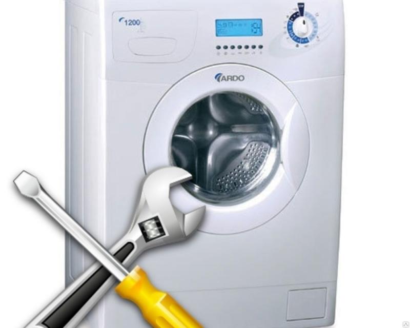 Ремонтируем стиральную машину фото