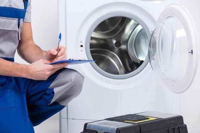 Ремонтируем стиральную машину фото2
