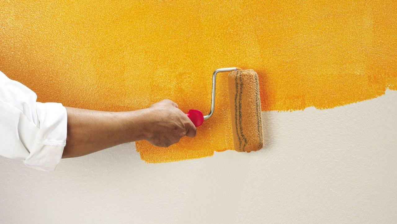 Выбор краски для стен фото3