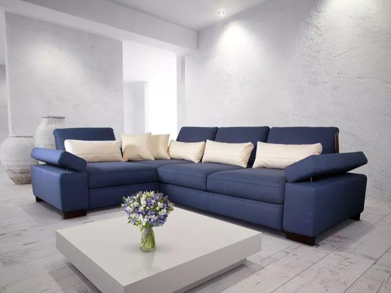 Мягкая мебель для дома фото2