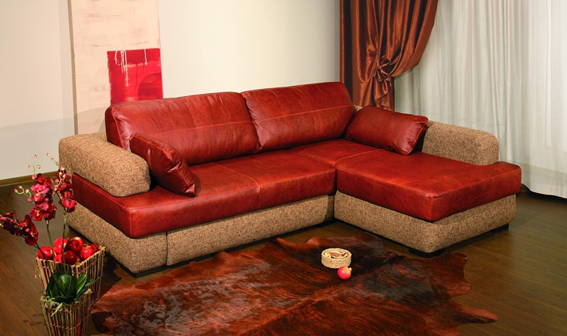 Мягкая мебель для дома фото3