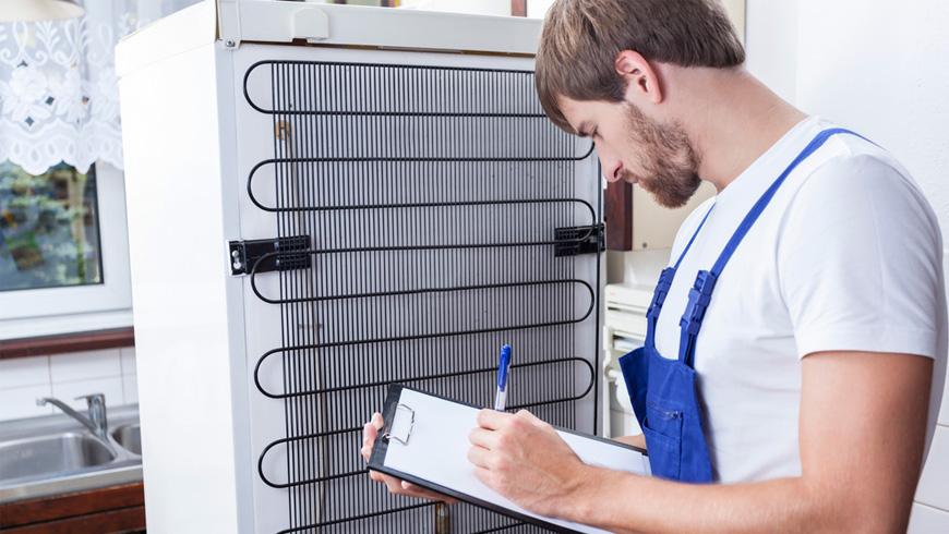 Ремонт холодильников фото2