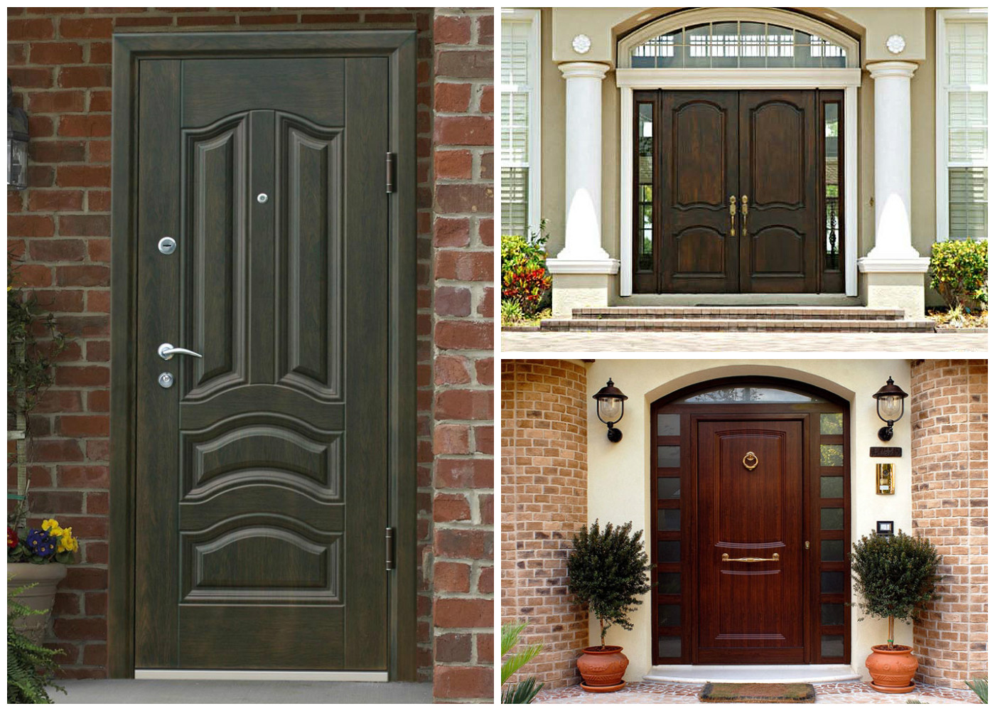 Входные двери фото2
