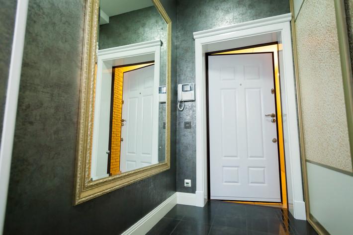 цены на металлические двери в квартиру