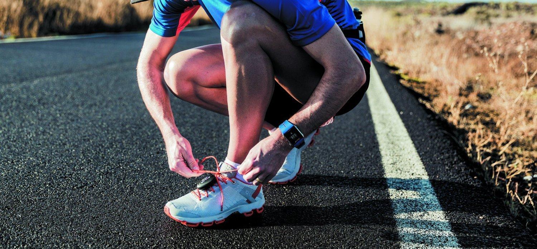 Спортивные гаджеты для бега фото2