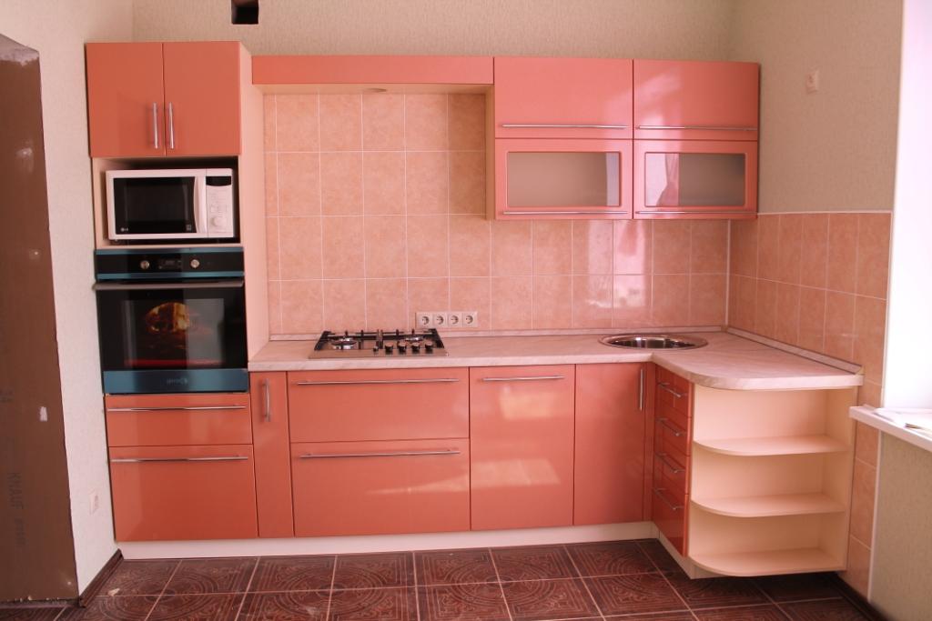 Кухни на заказ фото2