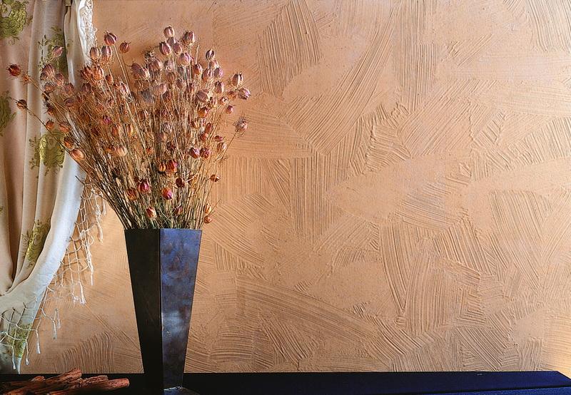 Стеновое декоративное покрытие фото3