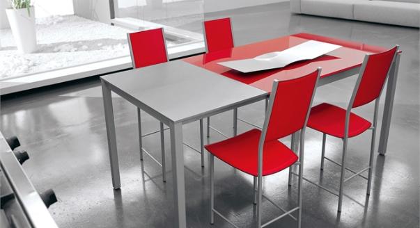Кухонные металлические столы на заказ фото3