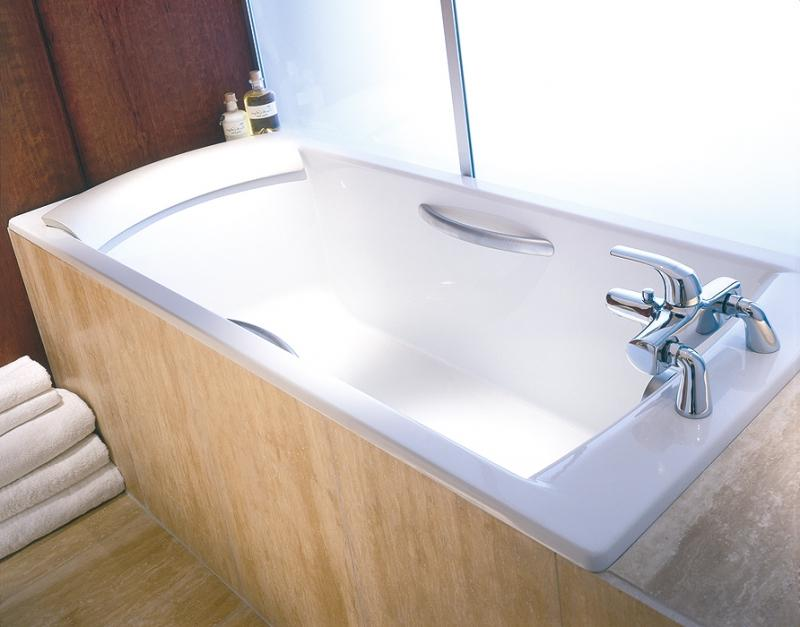 Чугунная ванна фото2