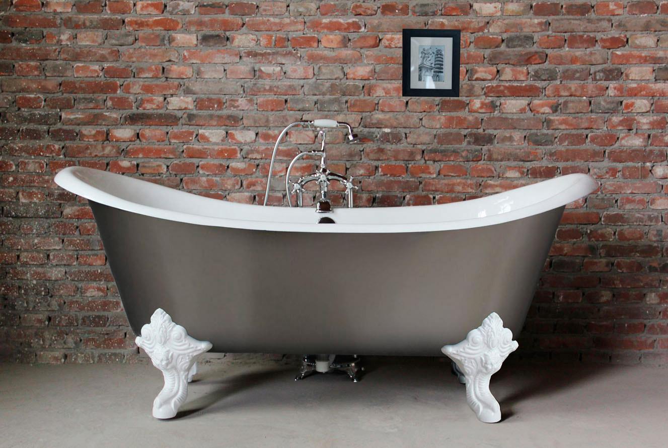 Чугунная ванна фото4