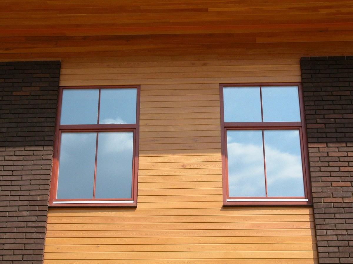 Финские окна фото2