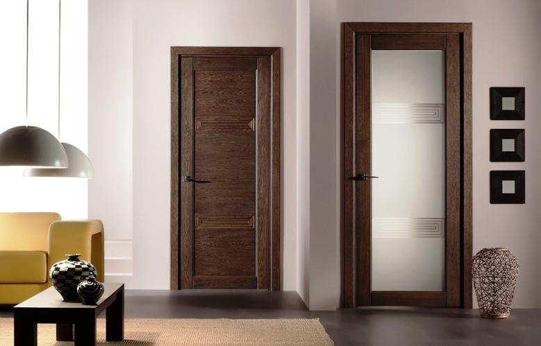 Двери межкомнатные фото3