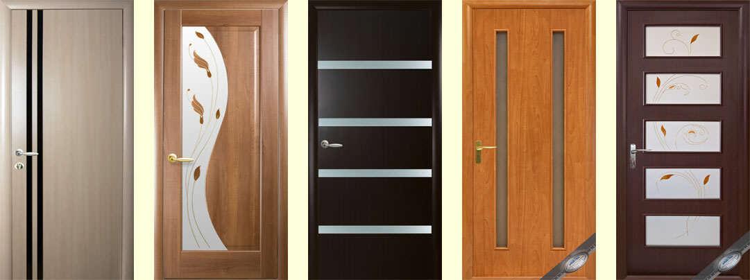 Двери межкомнатные фото2