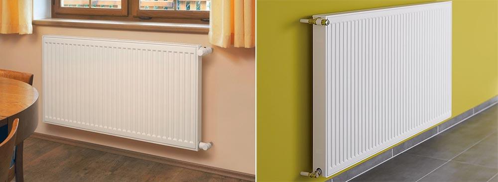 Надежные панельные радиаторы фото2