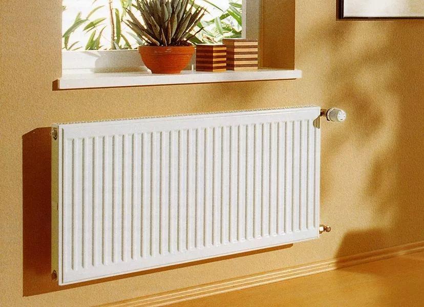 Надежные панельные радиаторы фото