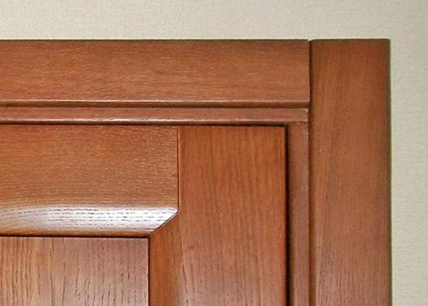 Опанелка для дверей своими руками 28